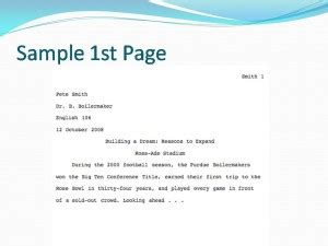 Can you use a quote in the introduction of a paper? - Answers
